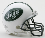 New York Jets Riddell Mini Helmet VSR4
