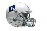 Duke Blue Devils Schutt Full Size Replica Helmet