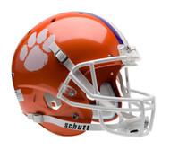 Clemson Tigers Schutt Full Size Replica Helmet