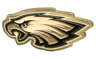 PHILADELPHIA EAGLES LARGE NFL TRUCK TRAILER HITCH COVER