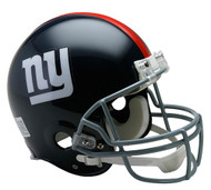 New York Giants 1961-74 Throwback Riddell Full Size Authentic Helmet