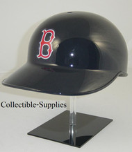 Boston Red Sox Rawlings NEC Full Size Baseball Batting Helmet