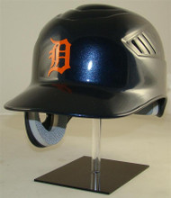 Detroit Tigers Road Rawlings REC Full Size Baseball Batting Helmet