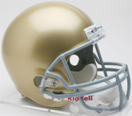Notre Dame Fighting Irish Riddell Full Size Replica Helmet