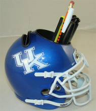 Kentucky Wildcats Mini Helmet Desk Caddy by Schutt