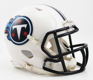 Tennessee Titans Revolution SPEED Mini Helmet