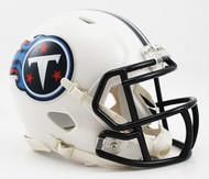 Tennessee Titans Revolution SPEED Mini Helmet