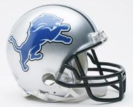 Detroit Lions Riddell Mini Helmet