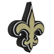 New Orleans Saints 3D Fan Foam Logo Sign