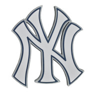 New York Yankees 3D Fan Foam Logo Sign