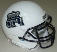 Old Dominion Monarchs Schutt Mini Authentic Helmet