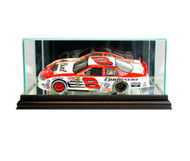 Deluxe Real Glass 1/ 24th Nascar Display Case