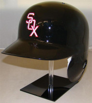 Chicago White Sox Rawlings 1950-63 Throwback LEC Full Size Baseball Batting Helmet