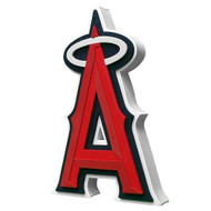Los Angeles Angels 3D Fan Foam Logo Sign