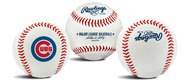"Chicago Cubs Rawlings ""The Original"" Team Logo Baseball"