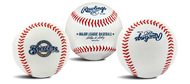 "Milwaukee Brewers Rawlings ""The Original"" Team Logo Baseball"