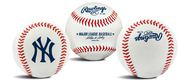 "New York Yankees Rawlings ""The Original"" Team Logo Baseball"