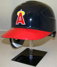 Angels Rawlings Coolflo REC Throwback Full Size Baseball Batting Helmet