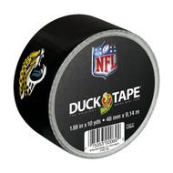 Jacksonville Jaguars NFL Team Logo Duct Tape