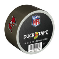 Tampa Bay Buccaneers NFL Team Logo Duct Tape