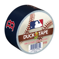 Boston Red Sox MLB Team Logo Duct Tape