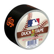 San Francisco Giants MLB Team Logo Duct Tape