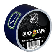 Vancouver Canucks NHL Team Logo Duct Tape