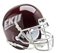 Eastern Kentucky Colonels Schutt Mini Authentic Helmet