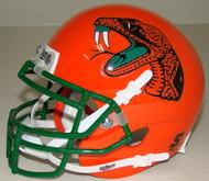 Florida A&M Rattlers Schutt Mini Authentic Helmet