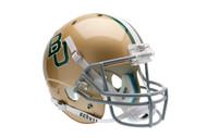 Baylor Bears Schutt Full Size Replica Helmet