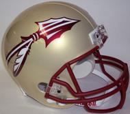 Florida State Seminoles 2014 Riddell Full Size Replica Helmet