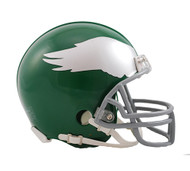 Philadelphia Eagles 1959-69 Riddell Mini Helmet