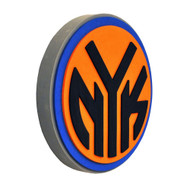 New York Knicks 3D Fan Foam Logo Sign