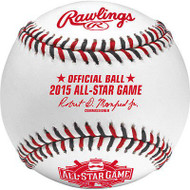 2015 MLB All-Star Game Rawlings Official Baseball