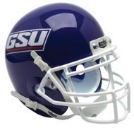 Georgia State Panthers Schutt Mini Authentic Helmet