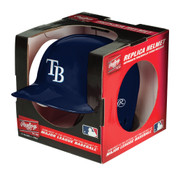 Tampa Bay Rays MLB Rawlings Replica MLB Baseball Mini Helmet