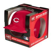 Cincinnati Reds MLB Rawlings Replica MLB Baseball Mini Helmet