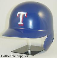 Texas Rangers Rawlings Classic Style LEC Full Size Baseball Batting Helmet