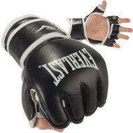 Everlast Training Grappling Glove - Black Large/X Large