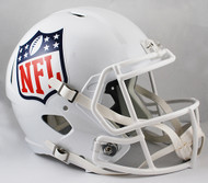 NFL Shield SPEED Riddell Full Size Replica Helmet