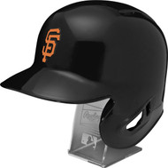 San Francisco Giants MLB REPLICA Full Size Batting Helmet ヨ LEC
