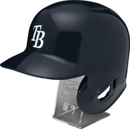 Tampa Bay Rays MLB REPLICA Full Size Batting Helmet ヨ LEC