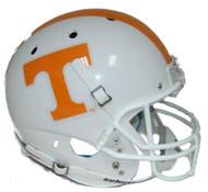 Tennessee Volunteers Checker Back Schutt Full Size Replica Helmet