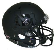 Texas A&M Aggies Alternate BLACKOUT Schutt Full Size Replica Helmet