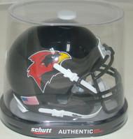 Incarnate Word Cardinals Schutt Mini Authentic Helmet