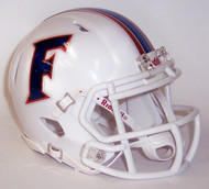 Florida Gators White 2015 Revolution SPEED Mini Helmet