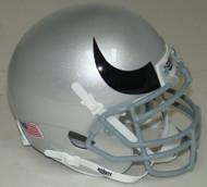 Colorado Buffaloes Alternate 5 Horn Schutt Mini Authentic Helmet