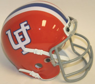Florida Gators 1971-75 Schutt Throwback Mini Authentic Helmet