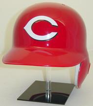 Cincinnati Reds Rawlings Classic LEC Full Size Baseball Batting Helmet