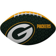 Green Bay Packers Gridiron Junior Size Football